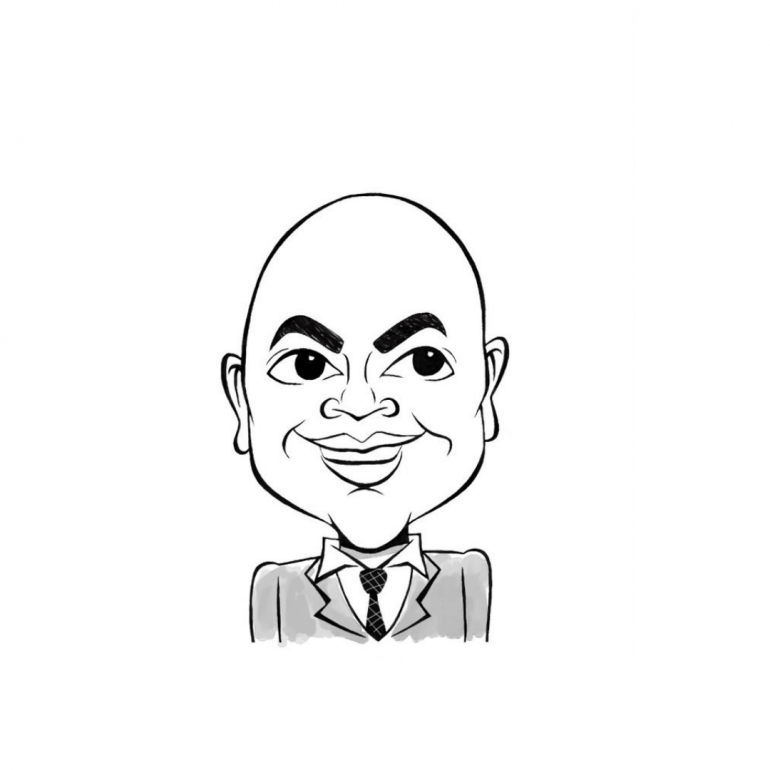 Michael Nagina
